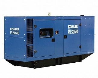 Трёхфазный дизельный генератор SDMO J220 K