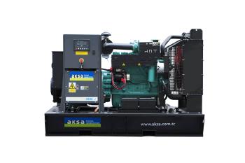 Дизельный генератор AKSA APD110C